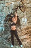 Участник №12, Ольга Ли