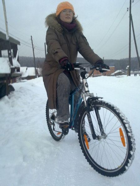 Участник №18, Екатерина Коневских