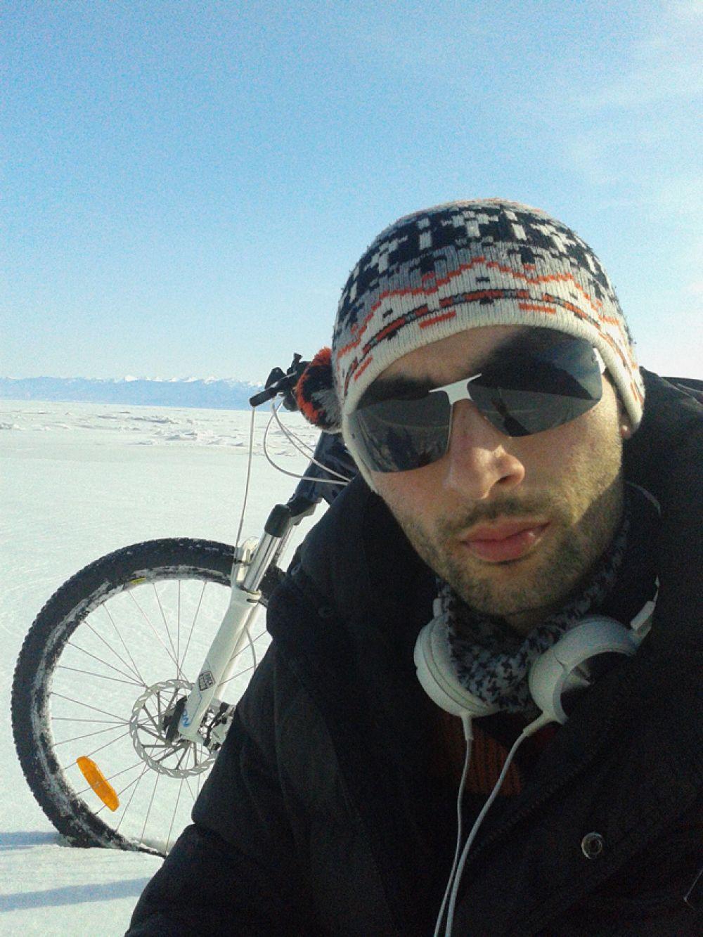 Участник №4, Салимов Денис