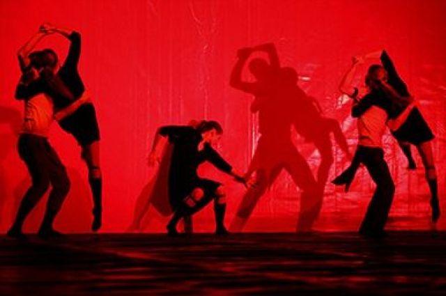 «Провинциальные танцы» покажут уральцам свое представление о мере тел
