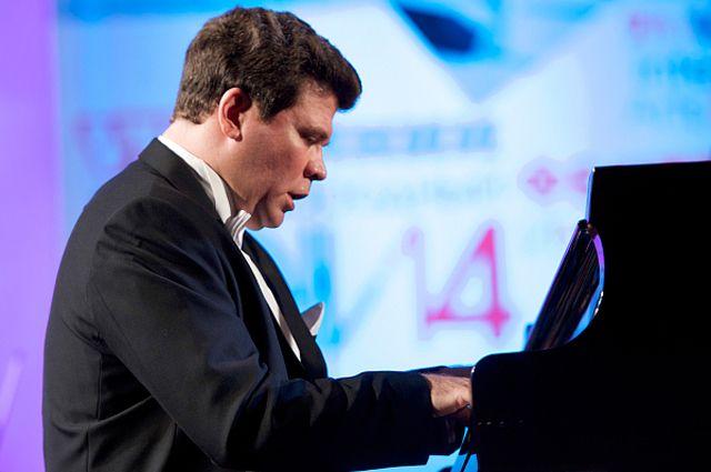 Денис Мацуев исполнит концерты Чайковского в рамках выставки ИННОПРОМ