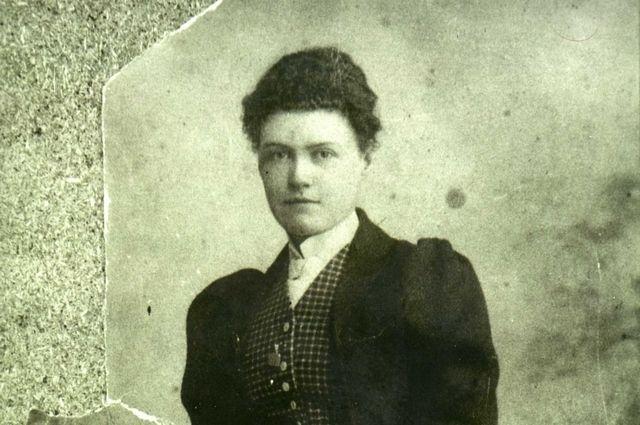 Фото из областного архива