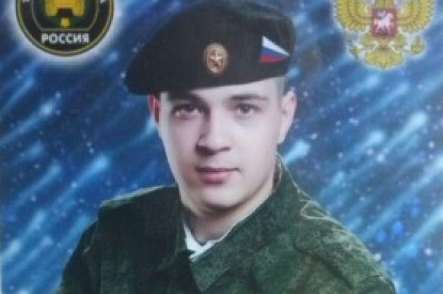 Сбежавший из части Южного Урала срочник признался, что не хотел служить