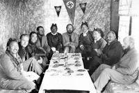 Экспедиция Эрнста Шефера в Тибете в 1939 г.