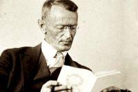 Герман Гессе. 1927 год.