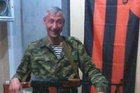 Один из лидеров боевиков по кличке Якут-снайпер