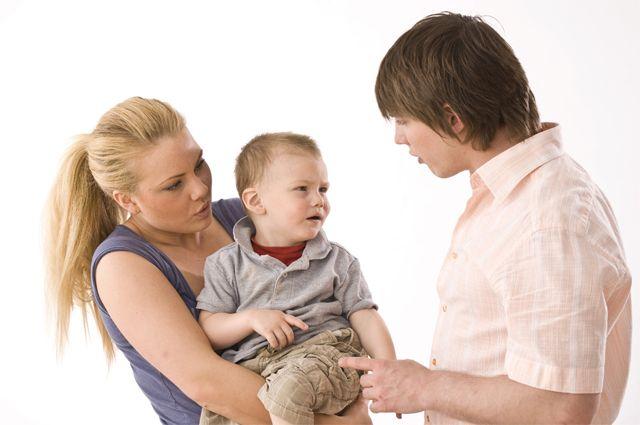 Развод: как пережить, простить, забыть - b17 ru