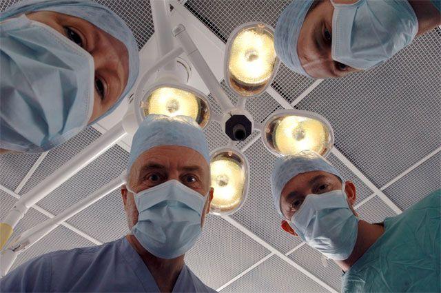 Южноуральский врач отказала больному без документов в неотложной помощи