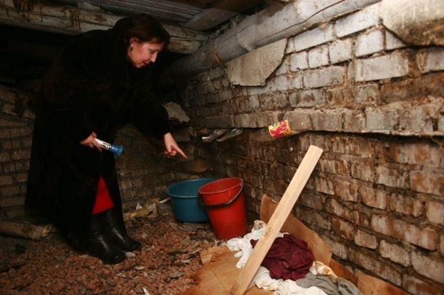 Нижегородцы готовы годами терпеть протечки, но не жаловаться