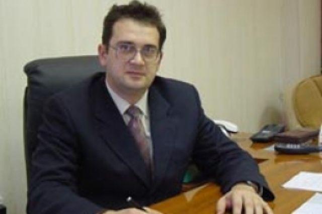 Павел Абрамов.