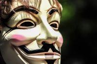 Хакер Anonymous настроены взломать омские сайты.