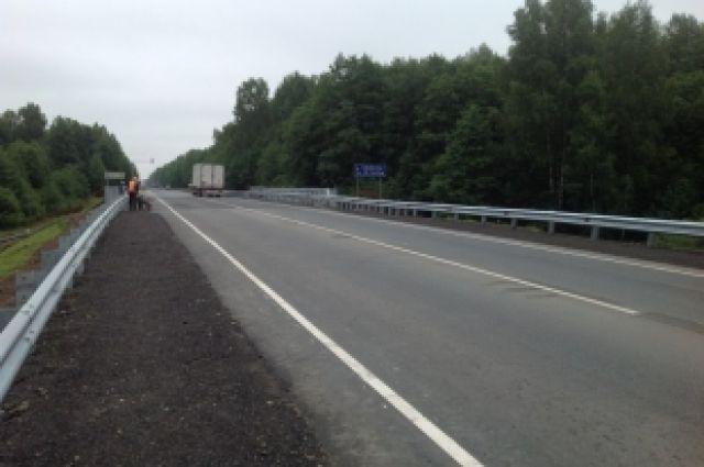 Мост через реку Плюсса