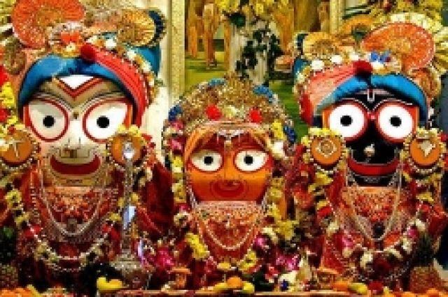 Екатеринбуржцы смогут побывать в Индии не выезжая из родного города
