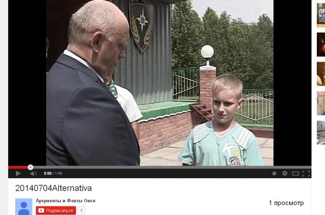 Мальчик Вова объяснил, почему важно быть добрым.