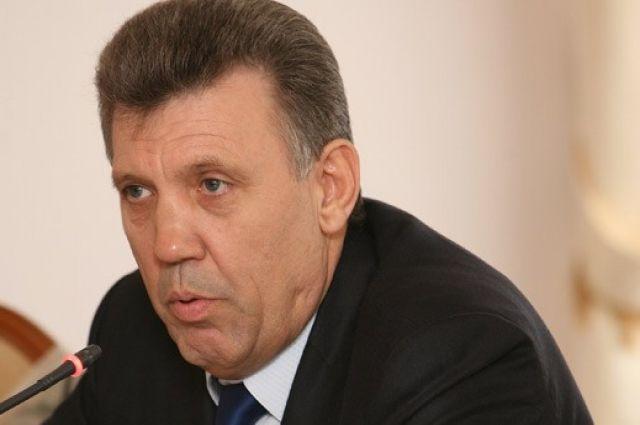 Сергей Кивалов, народный депутат