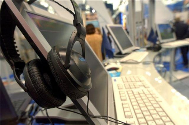 Конкурс мобильных приложений пройдет в Омске.