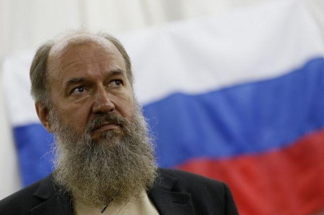 Сепаратист-убийца Макович