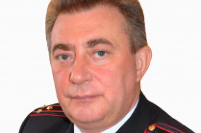 Путин уволил замглавы ГУ МВД по Челябинской области Сергея Титова