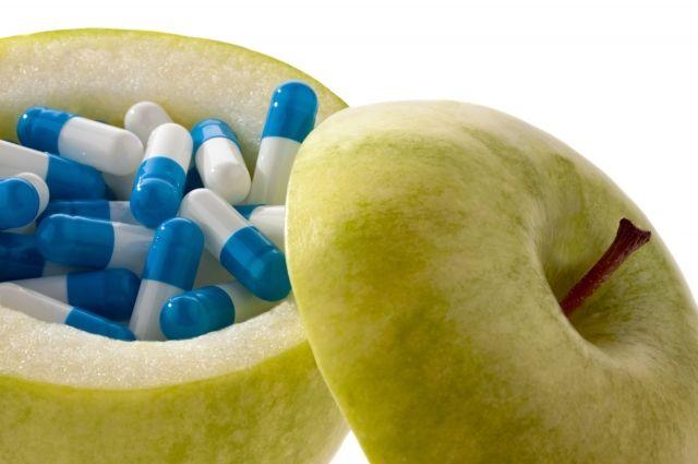 Витамины: зачем они нужны в 2019 году
