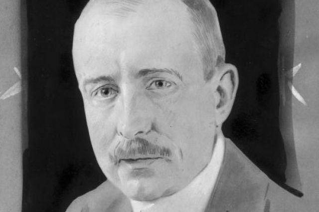 Вильгельм фон Мирбах.