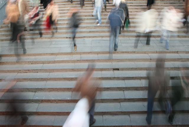 теперь ульяновским пешеходам придется переходить улицу по зебре