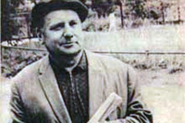 Владимир Сутеев.