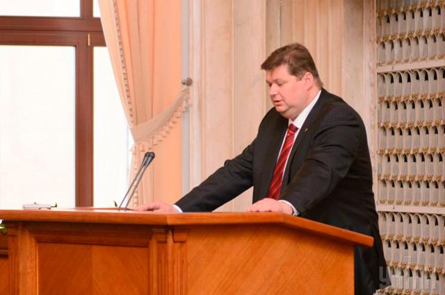 Игорь Балута, губернатор Харьковской области
