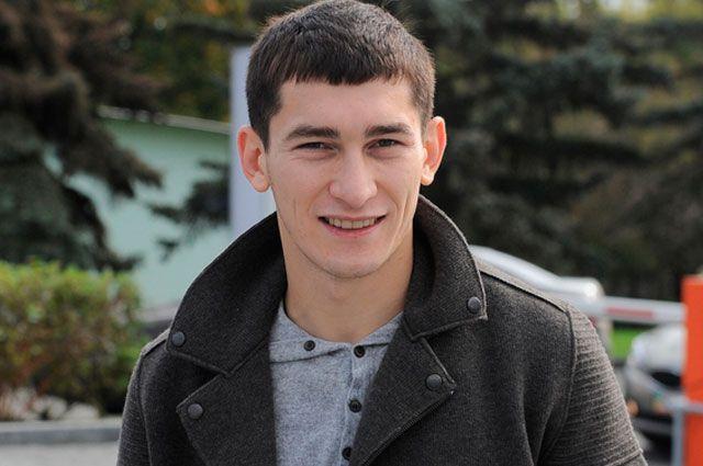 Тарас Степаненко, полузащитник «Шахтера» и национальной сборной Украины