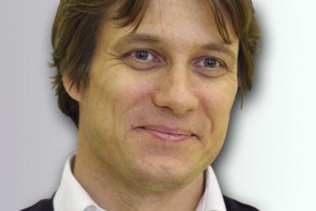 Юрий Белановский.