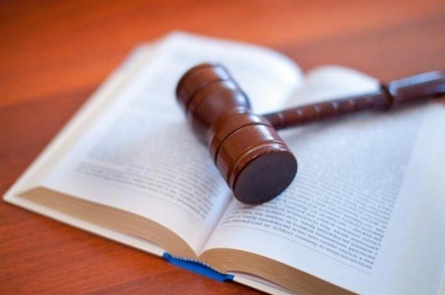 Суд принял сторону истицы в деле о скользких ступенях.