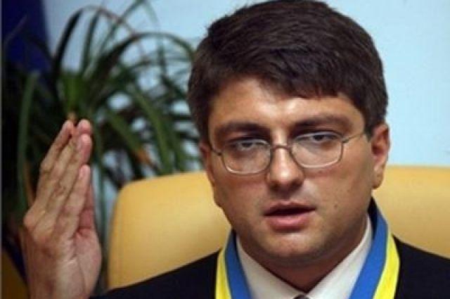 Родион Киреев, судья