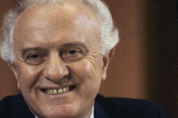7 июля 2014 года Эдуард Шеварднадзе умер в возрасте 86 лет.