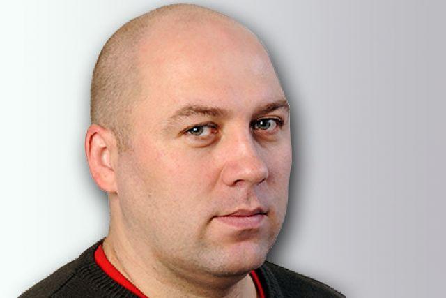 Андрей Сидорчик