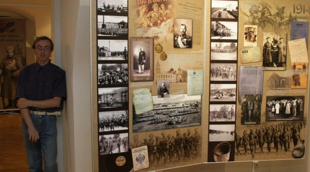 Фотографии и документы представлены из областного архива и фондов краеведческого музея.