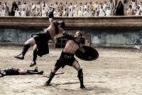 Кадр из фильма «Геракл: Начало легенды».
