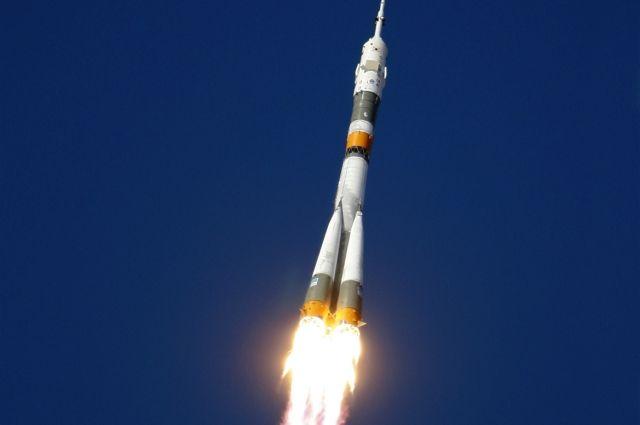 Запуск ракеты состоится в 22.00 по омскому времени.