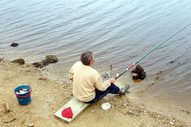 Кузбасские рыбаки без улова не останутся.