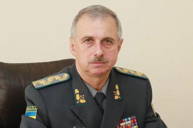 Михаил Коваль, секретаря Совета национальной безопасности и обороны Украины