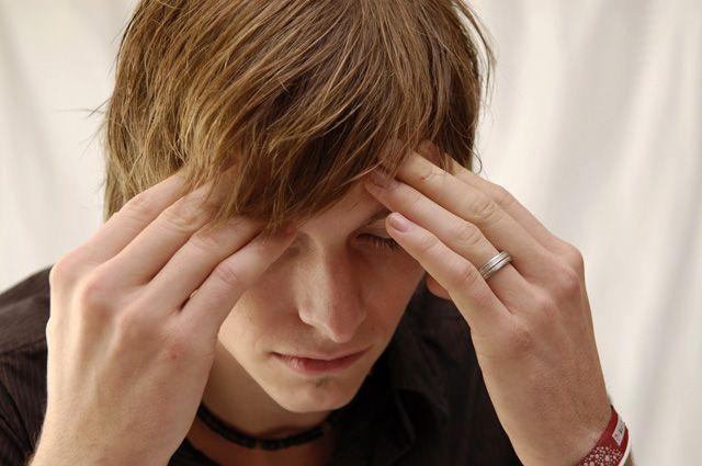 Страдающие от депрессии южноуральцы смогут по ночам звонить психологам