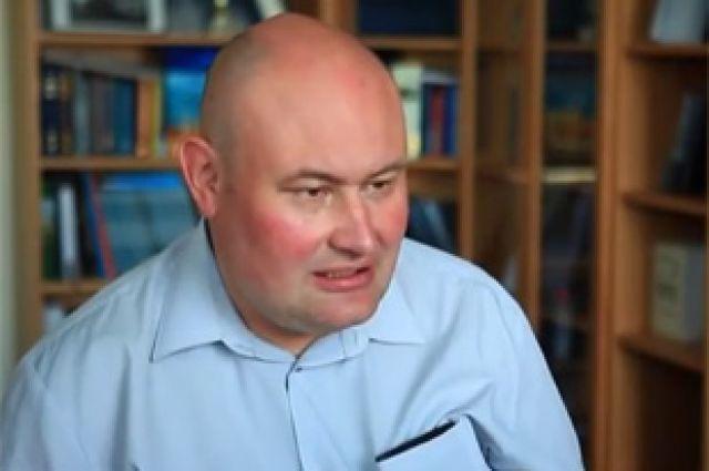 Алексей Макаркин