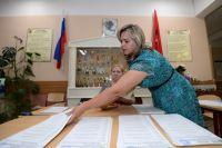 Кандидаты - интересные, урны - прозрачные, наблюдатели - независимые, выборы - честные.