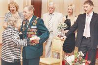 Евгения Михайловна и Геннадий Иванович Гущины