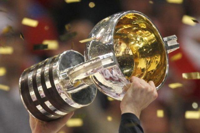 Кубок мира по хоккею привезут в Омск.