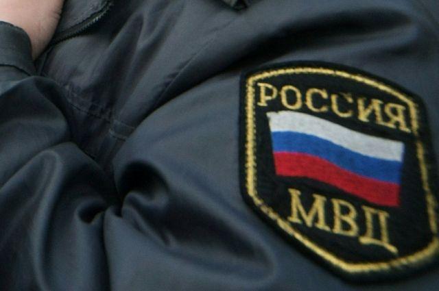 Подполковник полиции Магнитогорска подозревается в получении взяток