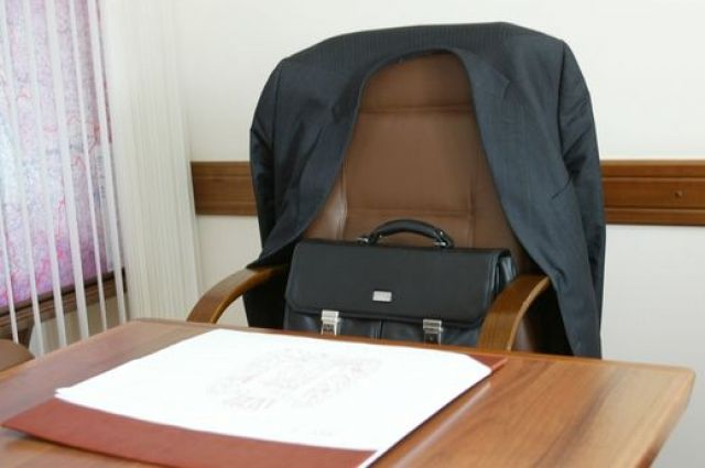 Назначен ещё один заместитель председателя правительства.