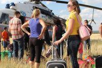 За полгода в Кузбассе на учёт встало 1790 граждан Украины.