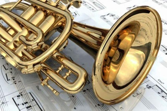 Парад духовых оркестров состоится в Омске.