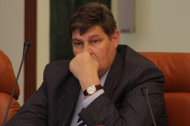 Суд отложил рассмотрение дела экс-вице-губернатора Александра Уфимцева
