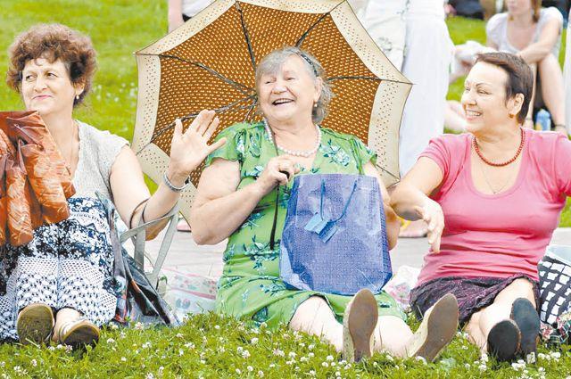 Пенсионеры могут записаться на бесплатные экскурсии по Южному Уралу
