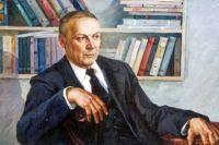 Портрет Евгения Завойского.